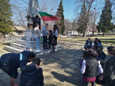 3 март -5 - СУ Христо Ботев - Грамада