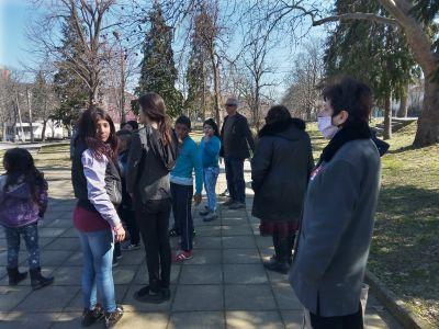3 март -7 - СУ Христо Ботев - Грамада